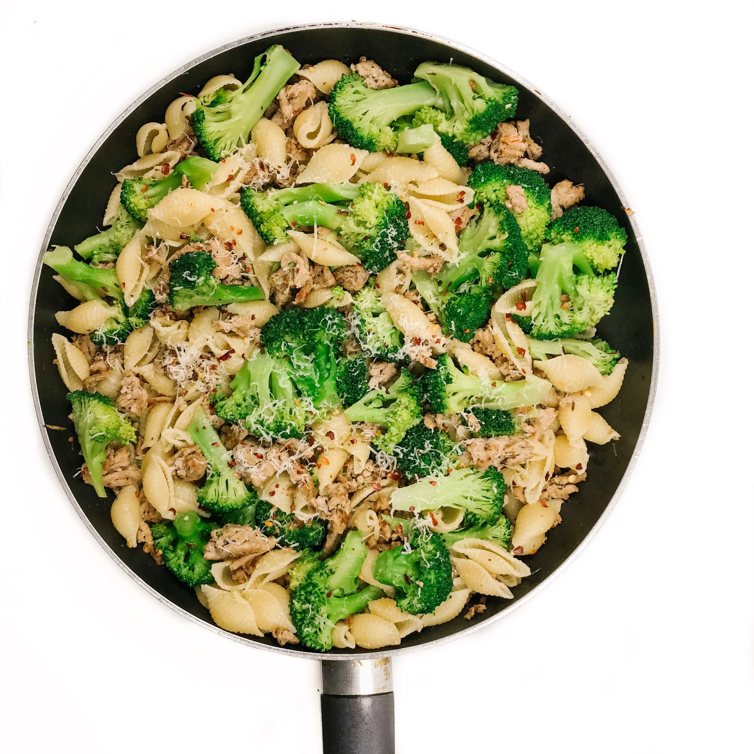 Best Healthy Weeknight Pasta Recipes