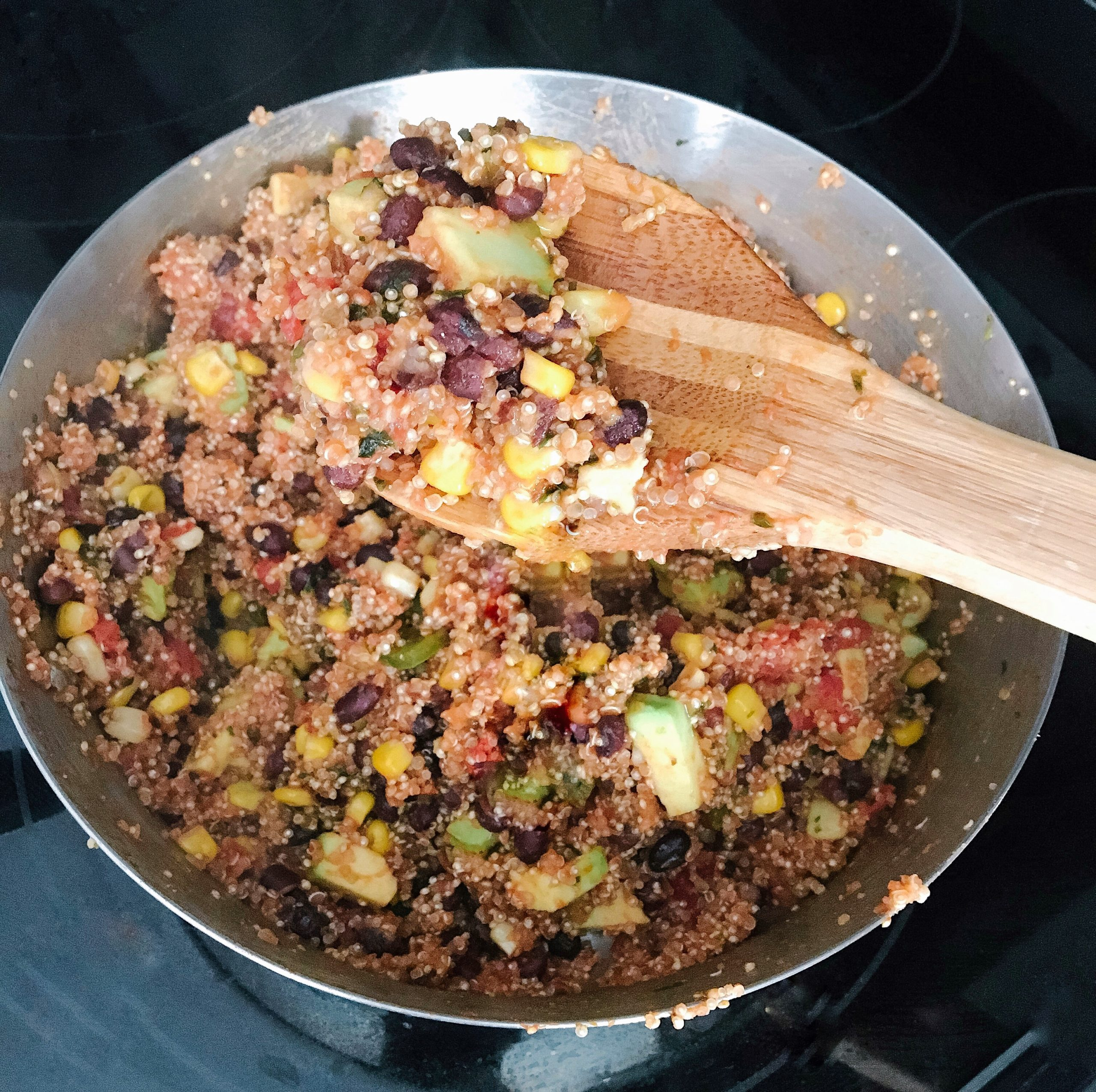 Recipe Review – One Pan Mexican Quinoa