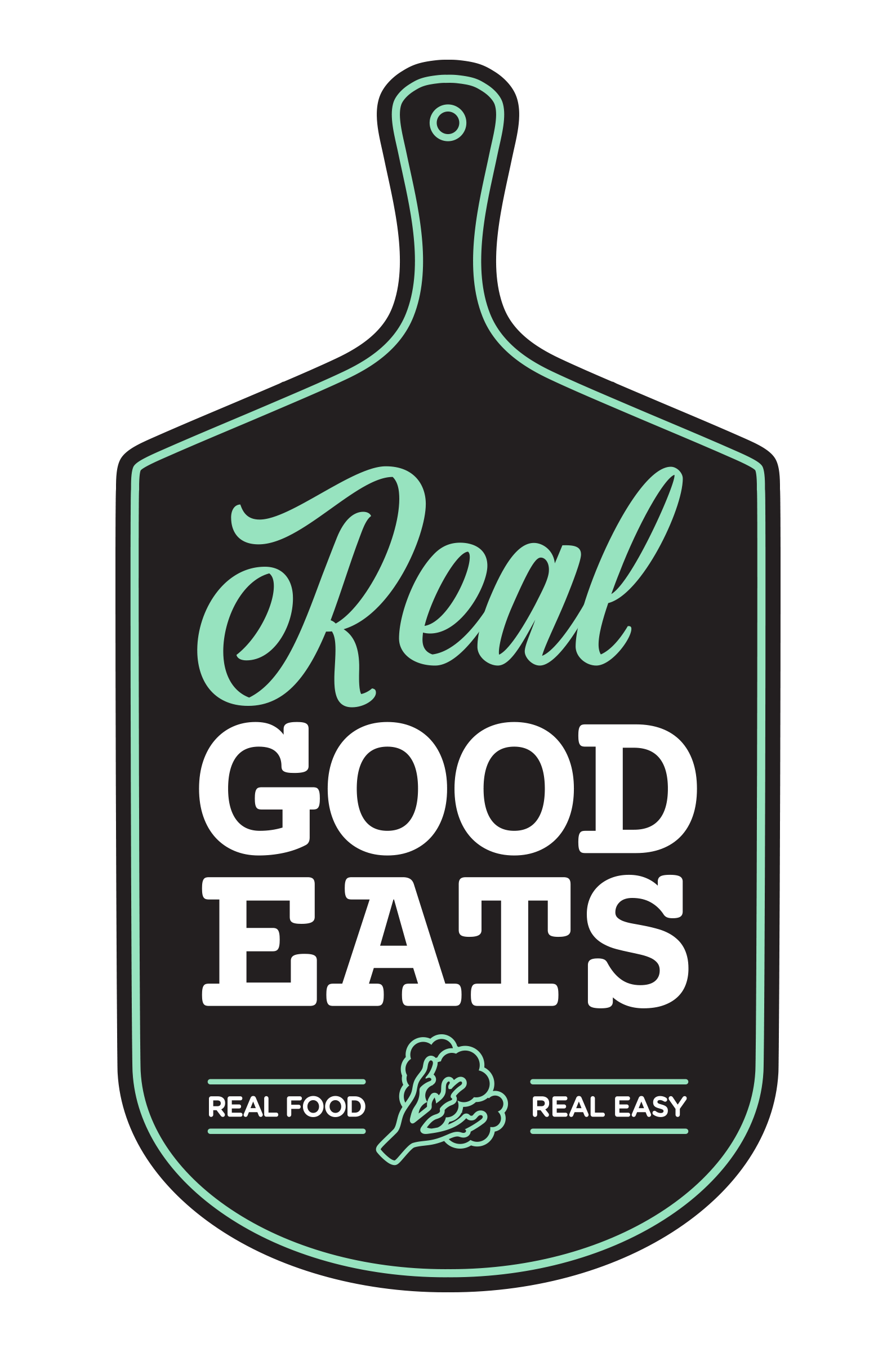 Real Good Eats – About