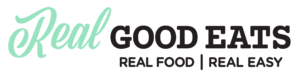Real Good Eats Logo