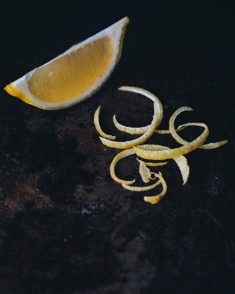 ways to use leftovers - zest