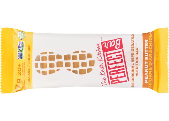 Perfect Bar – Dietitian Review