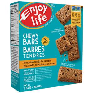 enjoy life chewy bar
