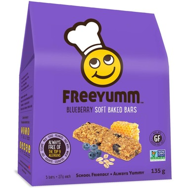 freeyumm bars