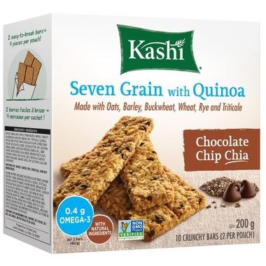 kashi 7 grain with quinoa