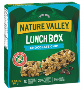 Simple Nut-Free Meal and Snack Ideas (Back to School Guide)